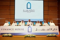 Finance House 2013 Net Profit Up 15.9% to AED 83.7 Million