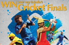 Finance House Launches its New Campaign Awarding All-Inclusive Trips to India's Cricket Finals