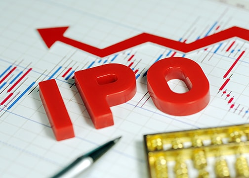 IPO Administration and Issuer Services