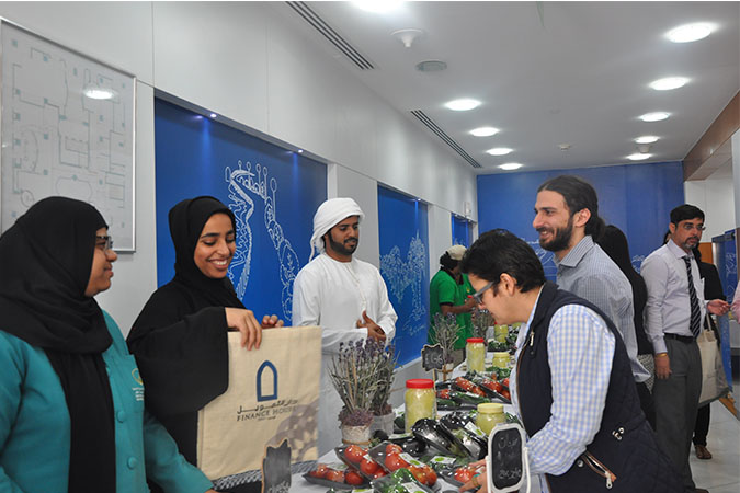 Finance House Supports Zayed Higher Organization for Humanitarian Care and Special Needs