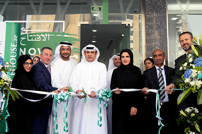 Insurance House Opens its 2nd Branch in Dubai