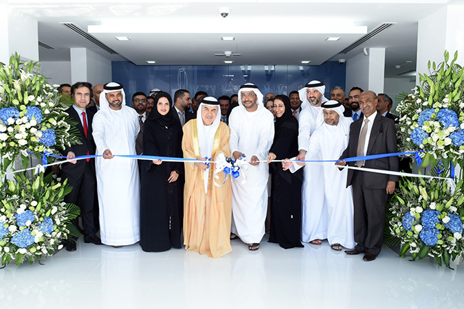 Finance House Opens New Branch in Mussafah