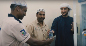 Ramadan Sharing Fridges Initiative
