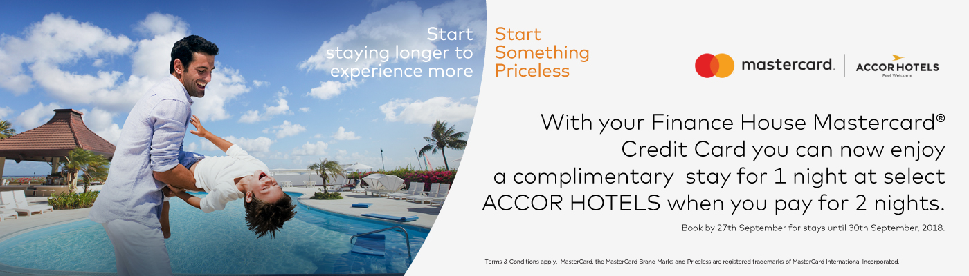 Accor Hotels Offer