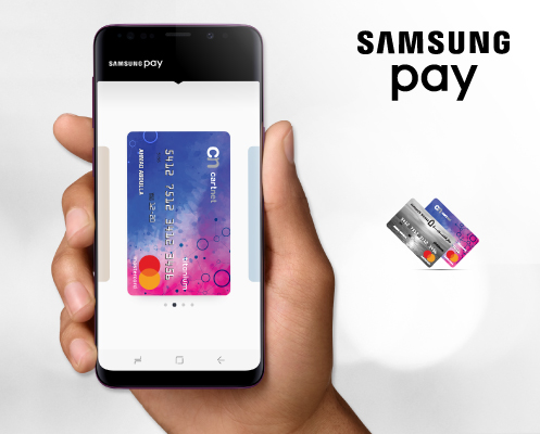 Finance House Launches Samsung Pay