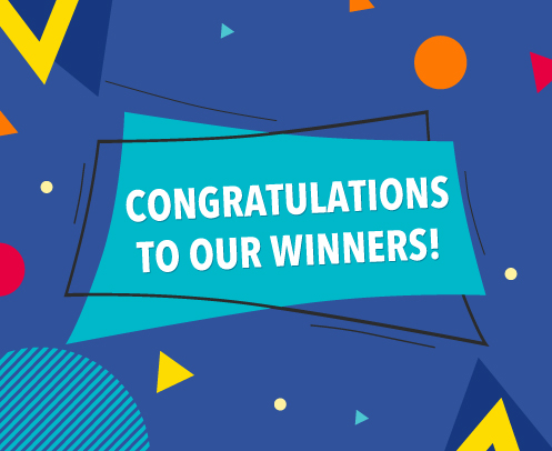 "Congratulations to the Winners of our ""CartNet Portal Launch"" Raffle Draw Campaign"